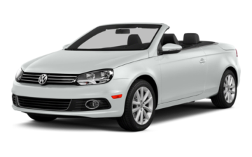 VW Eos Cabrio (OR SIMILAR)