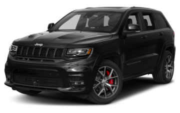 Jeep Grand Cherokee (OR SIMILAR)