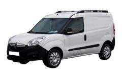 Opel Combo Van (or similar)