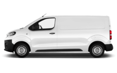 Peugeot Expert VAN (or similar)